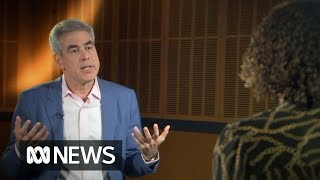 Jonathan Haidt thinks safe spaces are stifling vigorous intellectual debate | ABC News