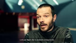 '¿Nadas, corres o pedaleas?', con Javier Gómez Noya