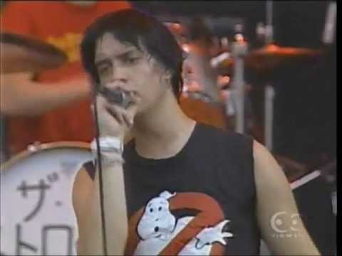 The Strokes - Summer Sonic 2003 - Full TV Broadcast