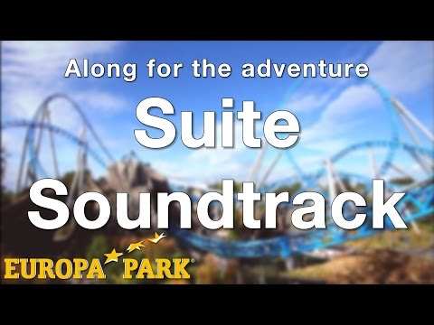 Europa-Park - Flying Stars Fanfare & Europa-Park Suite Sound
