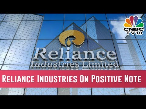 Reliance Industries Rises 3%, Retail's Revenue All Set To Rise Over 12x To $137 Bn By 2028
