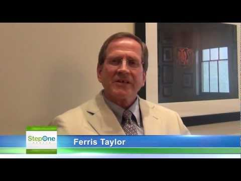 Ferris Taylor Shares what will Fundamentally Change Healthcare