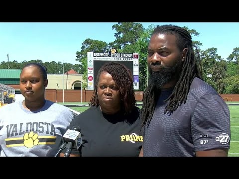 Valdosta High School parents say they won't stop fighting for their sons