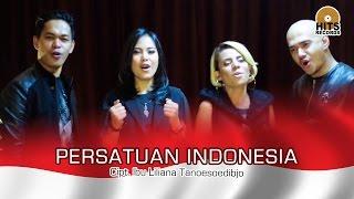 Gambar cover Nowela Husein Ghaitsa Agus Hafi - Persatuan Indonesia [Official Music Video]
