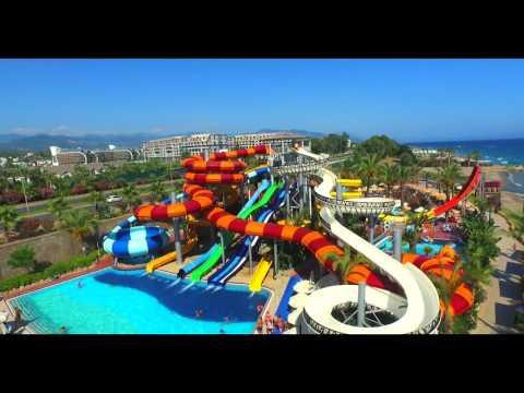 Long Beach Resort & Spa Deluxe, Alanya | Corendon