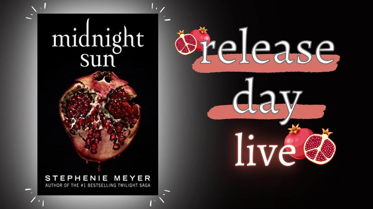 'Midnight Sun': What to expect from Stephenie Meyer's new 'Twilight ...