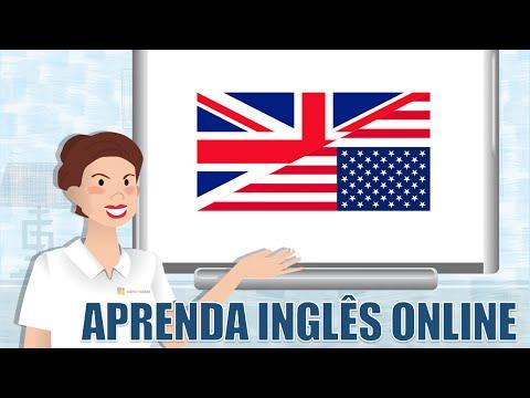 Видео Download curso de inglês
