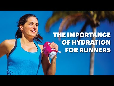 The Importance of Hydration for Runners