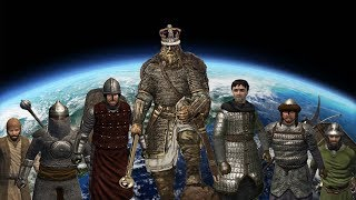 How to Take Over the World in Mount and Blade Warband! Dank Edition ✔