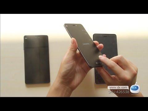 "DX:Xiaomi 5 Standard Snapdragon 820 4G 5.15"" Phone w/ 3GB RAM, 32GB ROM"