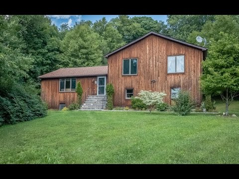 Real Estate Video Tour | 584 Depot Hill Road, Poughquag, NY 12570 | Dutchess County