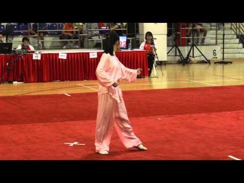 She Quan 蛇拳