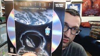 V-Log | Request Month, Infinity War, & VHS/LD/DVD/Blu-Ray Update