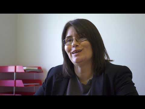 Alison reflects on her legal education at the University of Aberdeen