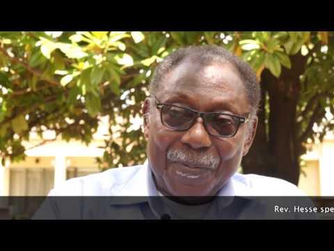 OSOBA / Mr. Ebenezer Akuete