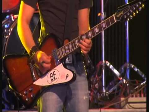 The Homemade Jamz Blues Band feat. Clemens Bombien