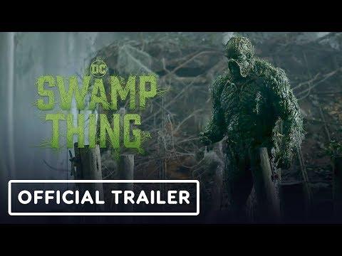 Swamp Thing: Final Trailer (DC Universe)