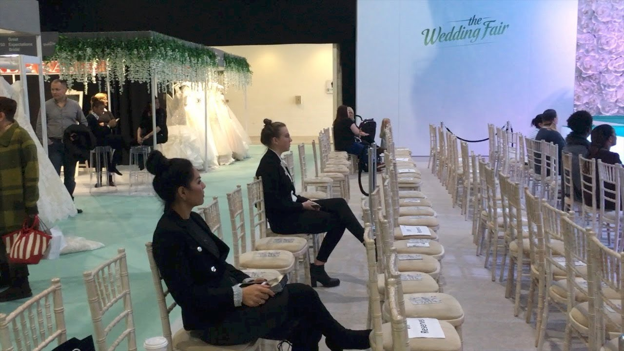 West Midland Wedding Fair Exhibitor Must Watch Ocean Media Not Playable On Mobile Devices