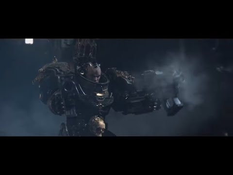 W40K: Inquisitor - Martyr | NEW Game Cinematic!