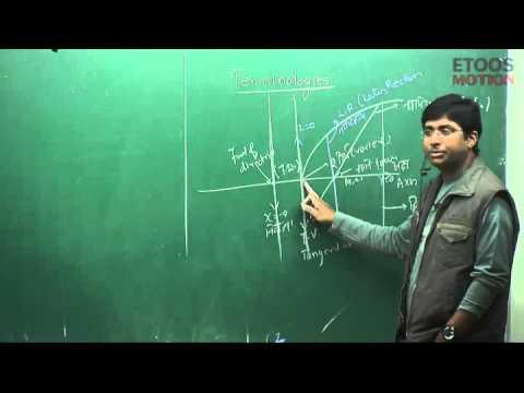 Conic Section | IIT JEE Main & Advanced | Gavesh Bhardwaj (GB) Sir  (ETOOSINDIA COM)