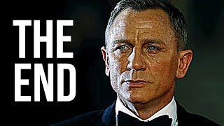 JAMES BOND 25: The End (2020) Trailer Concept