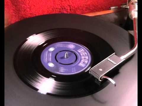 Marianne Faithfull - Summer Nights - 1965 45rpm