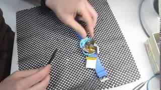 Bolalar tomosha singan sensori uchun, disassembly Q90 almashtirish, ta'mirlash GPS