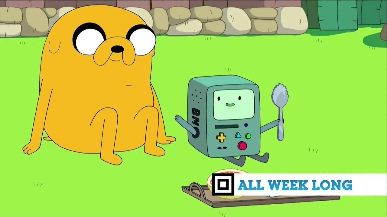 Adventure Time with Finn & Jake Season 4 eps 11 - S4E11 ...
