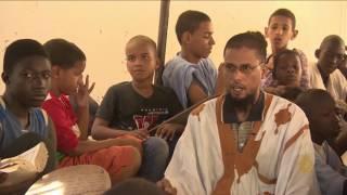 هذا الصباح- مدارس القرآن الموريتانية بوابة للأطفال لتعلم الخط