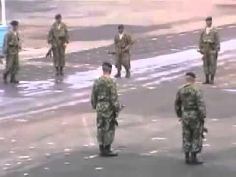Marines Russia Vladivostok (nicknamed the Black Death)