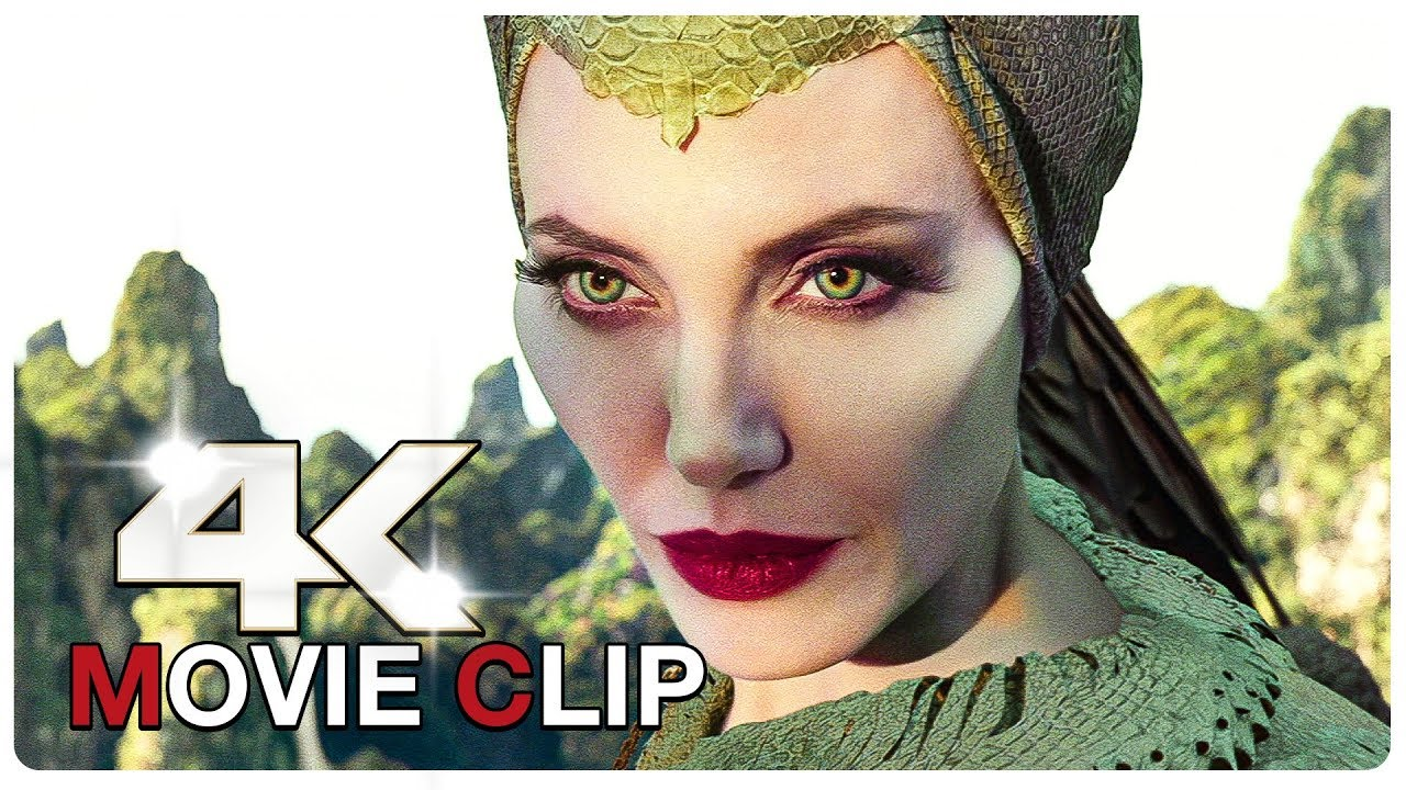 Maleficent Finds Out Prince Philip Proposed Aurora - MALEFICENT 2 MISTRESS OF EVIL (2019) Movie CLIP