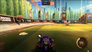 Rocketeers! 2 v2 Rocket League online!
