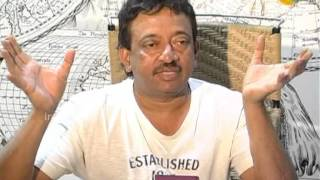Ram Gopal Varma On 'Satya 2' Controversy   Interview   Hindi Movie   Puneet Singh Ratn, Anaika Soti