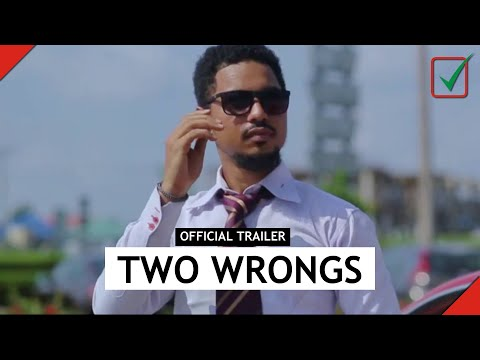 Two Wrongs (Official Trailer)
