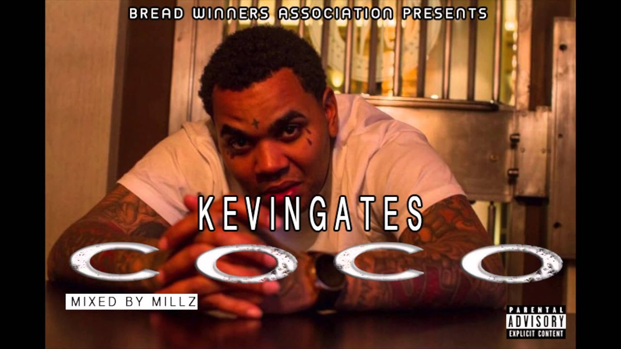 Kevin Gates - Coco Remix
