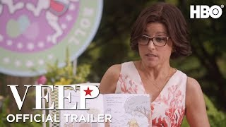 Veep Season 4: Trailer (HBO)