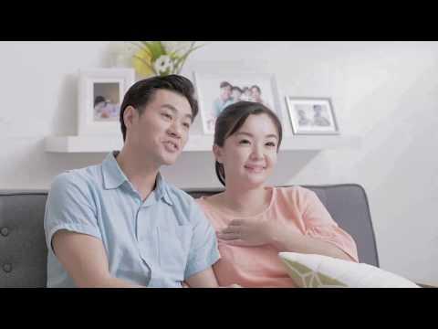 Kao Malaysia - A Moment, A Happiness