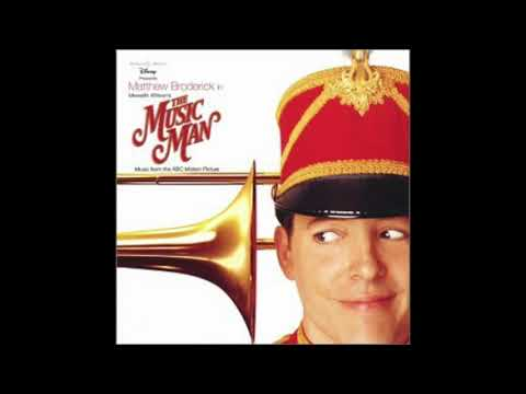 The Music Man 2003 TV movie Soundtrack