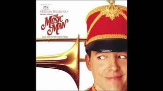 The Music Man 2003 TV movie Soundtrack
