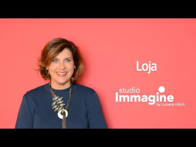 Loja Studio Immagine - Colorindo a Vida por Lu Ulrich