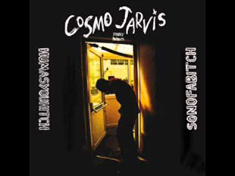 Cosmo Jarvis - Mel's song with Lyrics