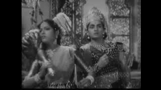 Maya Bazaar (1958) - Raj Kumar