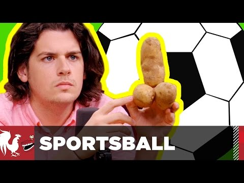 Soccer Imports and Odell Beckham Jr Not so Special - Sportsball #18