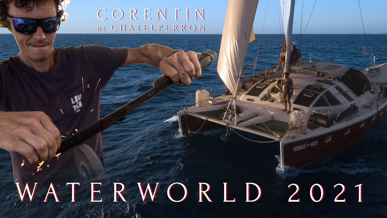 Download Lost in the Swell - WaterWorld 2021