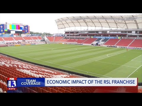 How will the sale of Real Salt Lake impact the community?