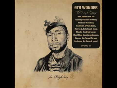 9th Wonder - The Wonder Years (2011) (FULL ALBUM) mp3