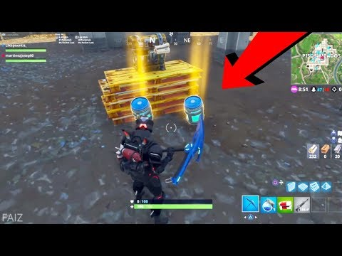 6 Minutes of Pure Luck in Fortnite