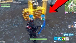 6 Minutes of Pure Luck in Fortnite thumbnail