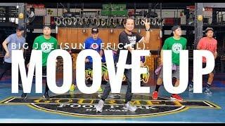 MOOVE UP by Big Joe   Zumba   Dance Electronic   TML Crew Jay Laurente