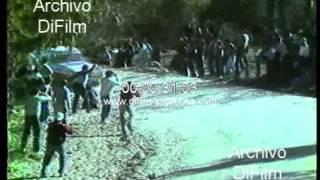 DiFilm - Rally automovilistico de la Repu
